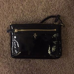 Black Cole Haan Crossbody Bag